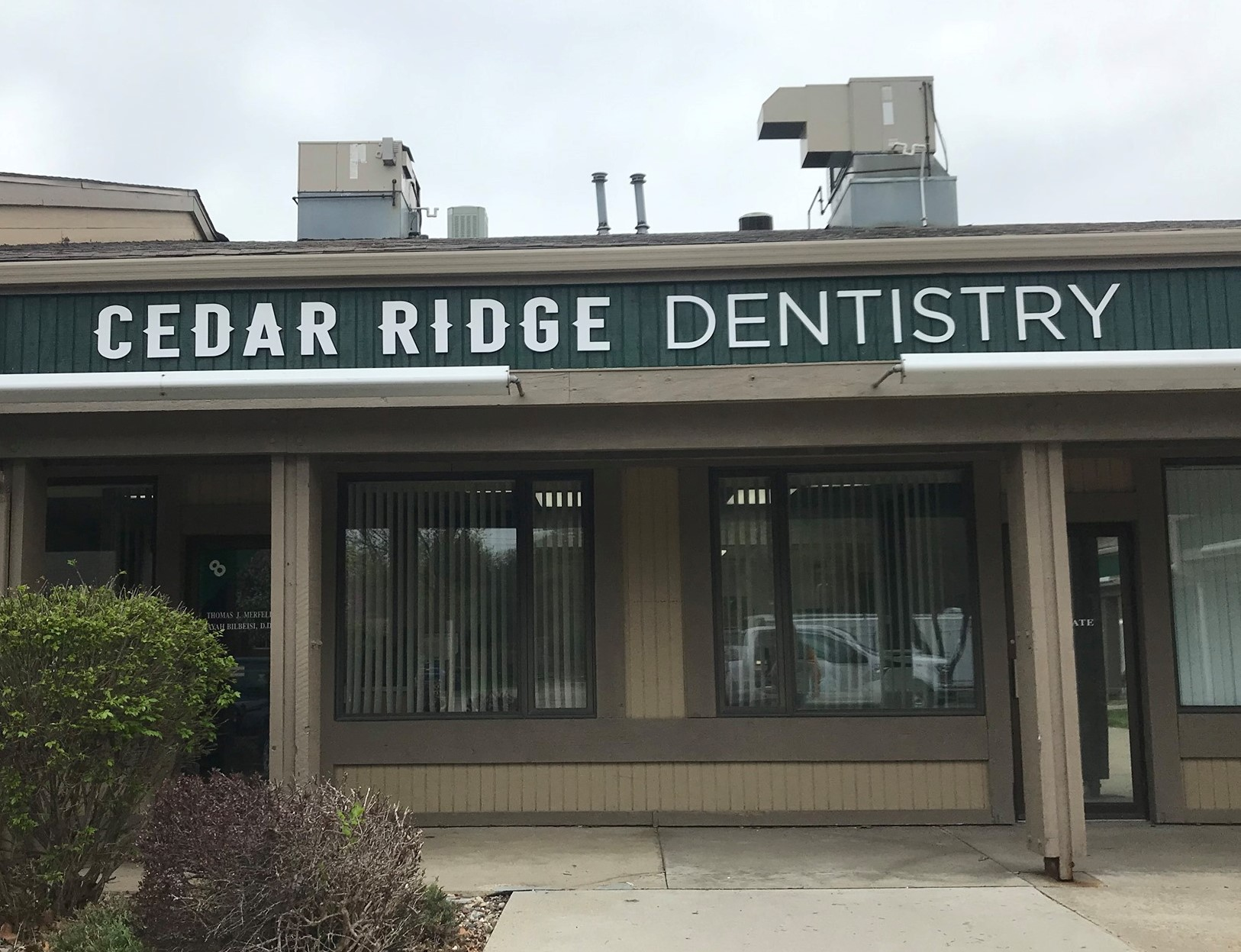 Cedar Ridge Dentistry