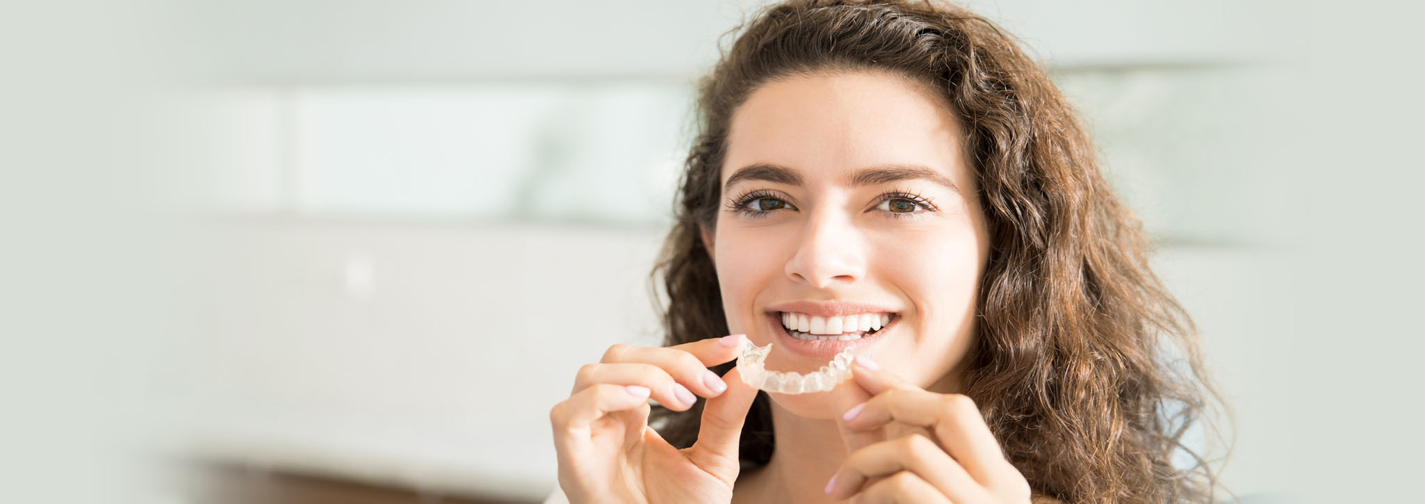 Beautiful Smile with Invisalign