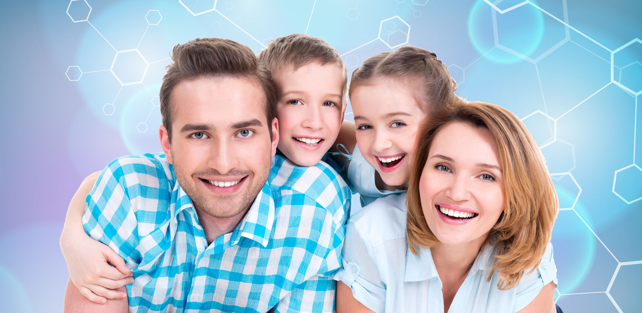 Family and Esthetic Dentist